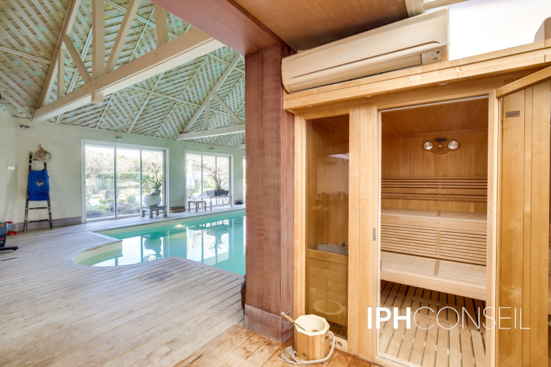 Vente de prestige maison / villa St nom la breteche 1880000€ - Photo 11