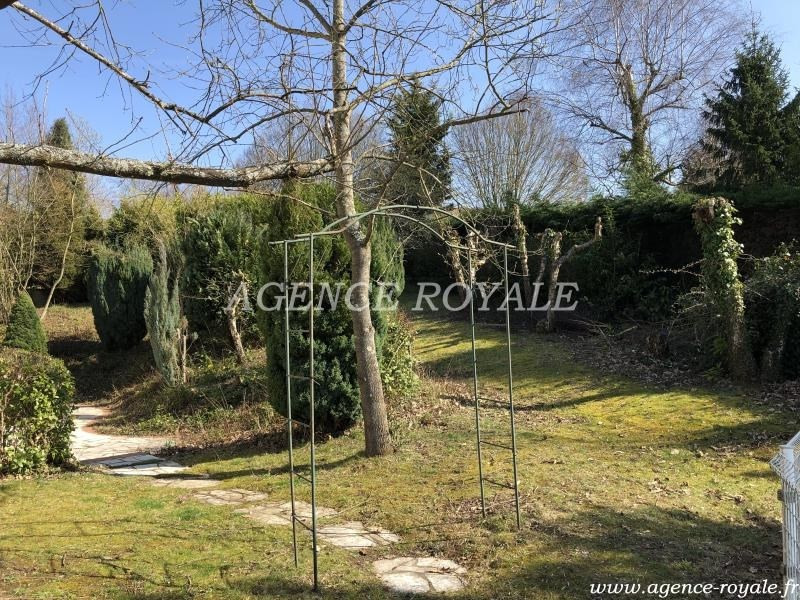 Sale house / villa Chambourcy 997 000€ - Picture 3