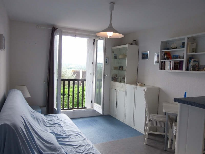 Sale apartment Blonville sur mer 77 000€ - Picture 1