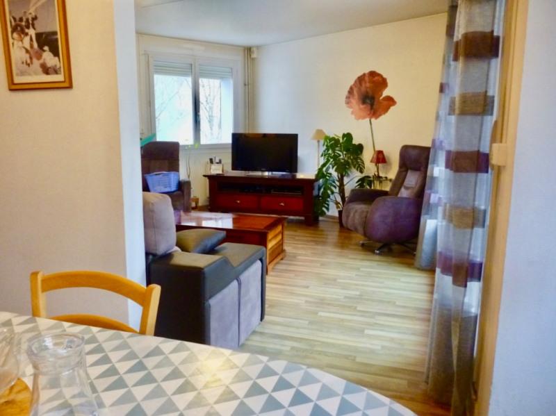 Sale apartment Nantes 227700€ - Picture 1