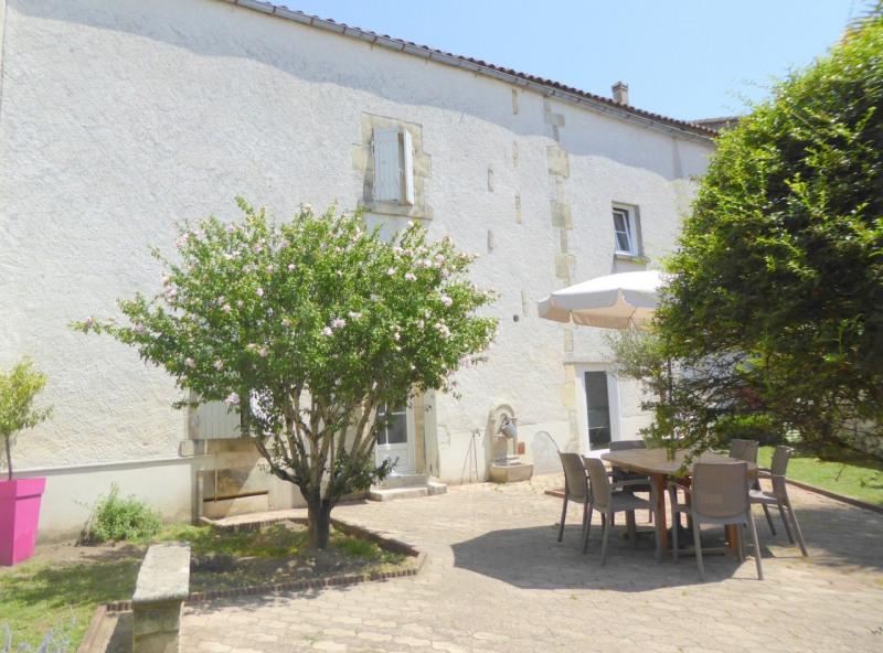 Vente maison / villa Cognac 212000€ - Photo 1