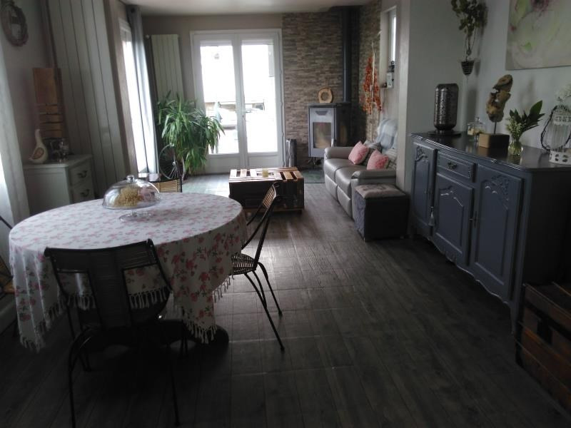 Vente maison / villa Gonfreville l orcher 174 000€ - Photo 2