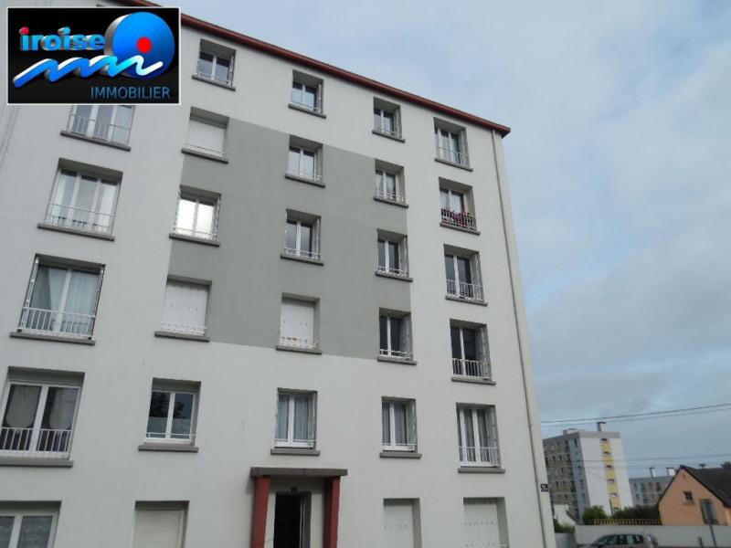 Vente appartement Brest 54700€ - Photo 1