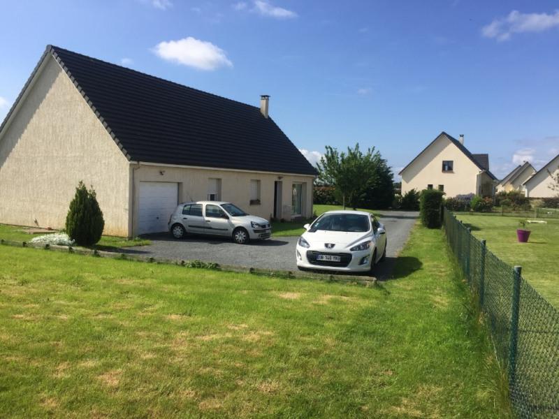 Vente maison / villa La neuville chant d'oisel 249000€ - Photo 1