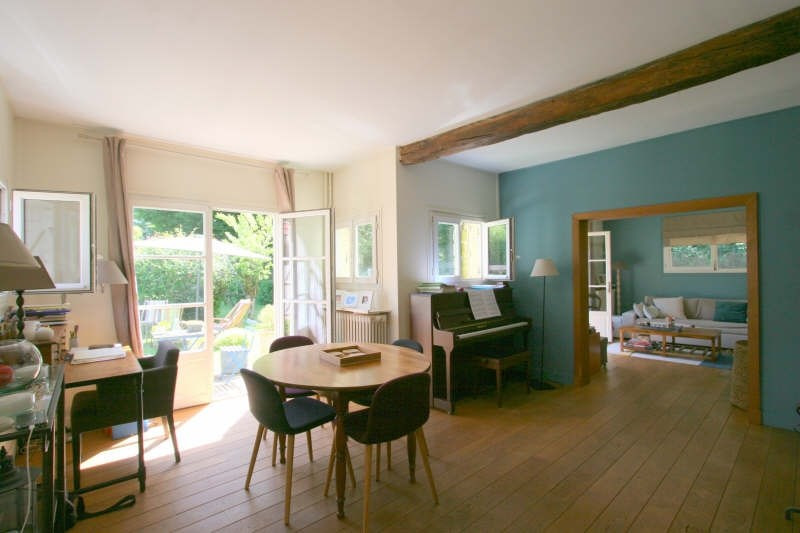 Sale house / villa Bourron marlotte 596 000€ - Picture 2