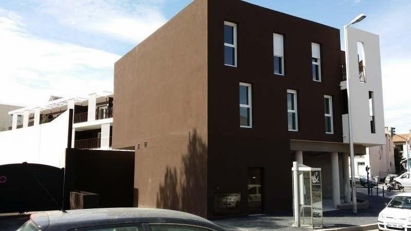 Rental apartment Montpellier 630€ CC - Picture 1