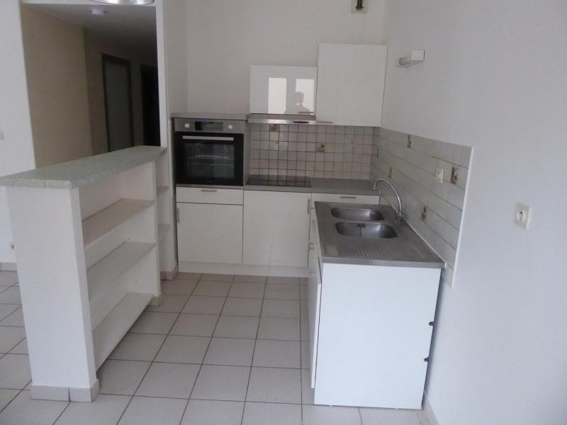 Location appartement Aubenas 490€ CC - Photo 1