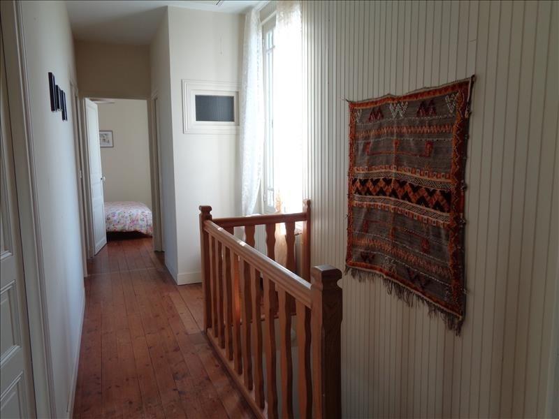 Vente maison / villa La mothe st heray 126000€ - Photo 6