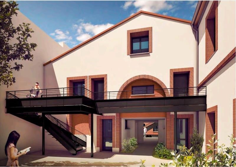 Vente appartement Toulouse 340000€ - Photo 5