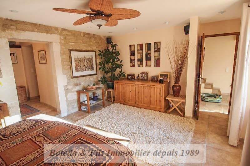 Verkoop van prestige  huis Uzes 985000€ - Foto 11