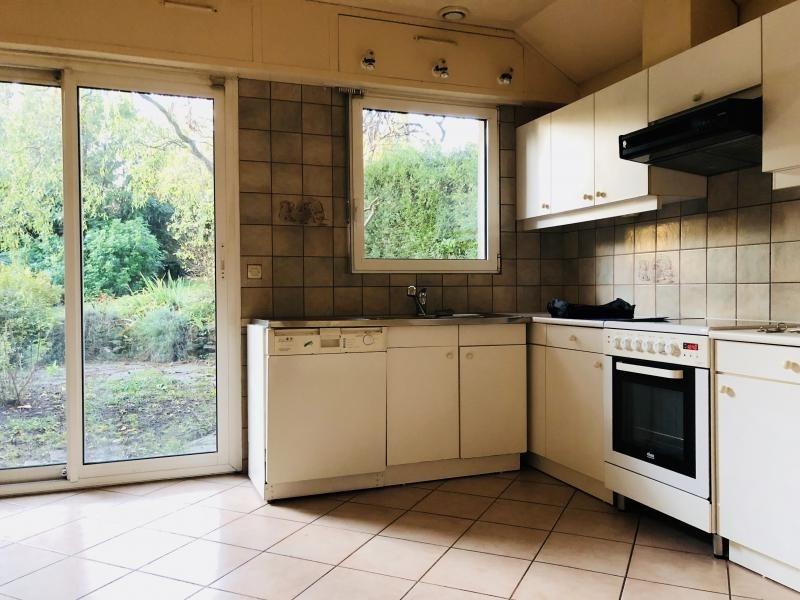 Sale house / villa St leu la foret 456000€ - Picture 7