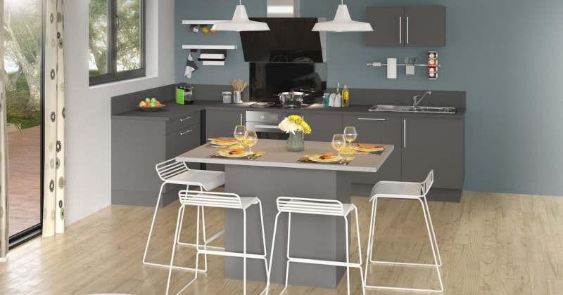 Vente maison / villa La farlede 185000€ - Photo 1