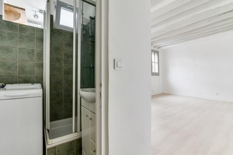 Sale apartment Paris 3ème 334000€ - Picture 8