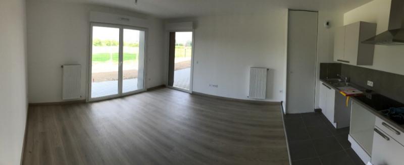 Location appartement Saint martin au laert 528€ CC - Photo 3