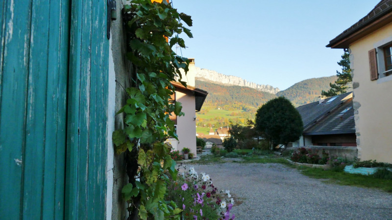 Vente appartement Villaz 296 000€ - Photo 9