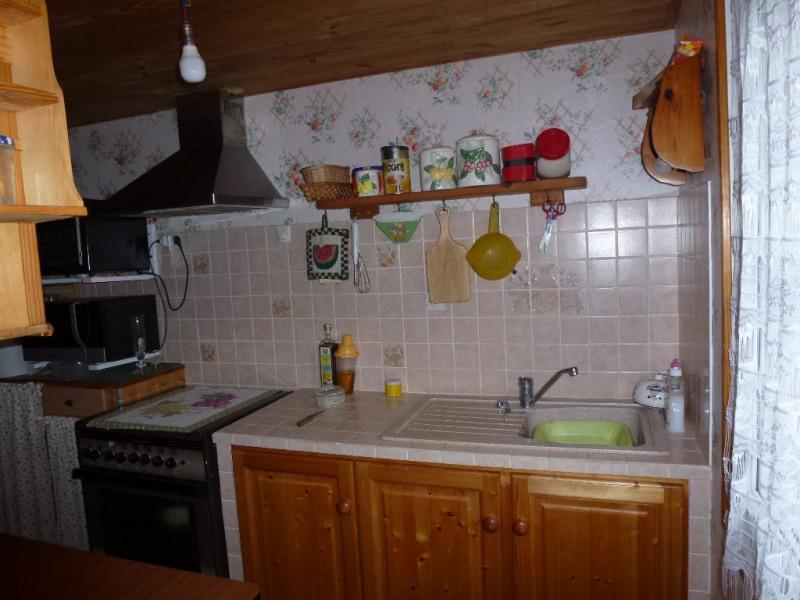 Venta  casa Songeons 126000€ - Fotografía 3