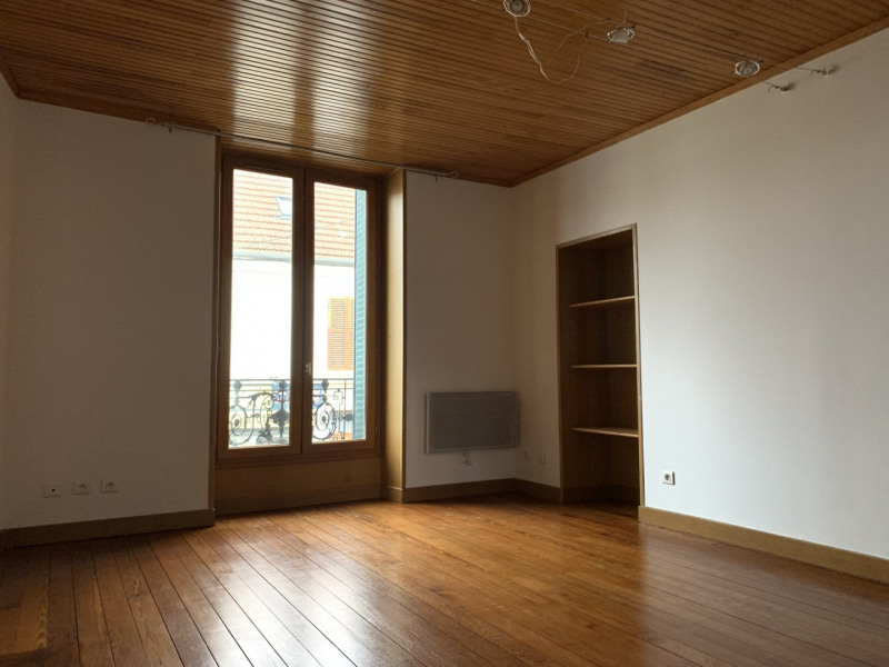 Rental apartment Linas 895€ CC - Picture 2