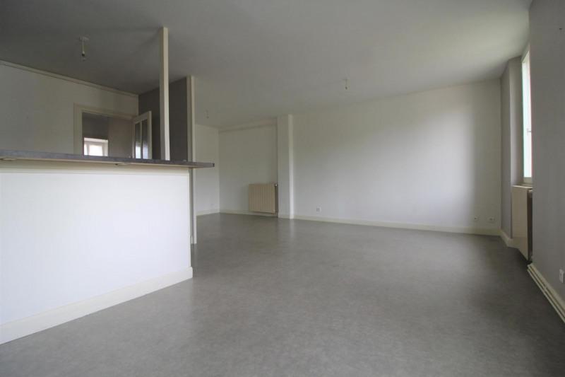 Affitto appartamento Voiron 644€ CC - Fotografia 3