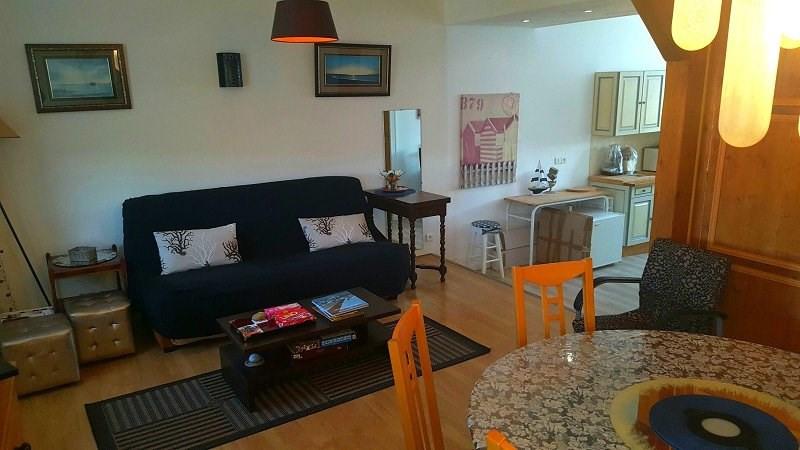 Sale apartment Mers les bains 141000€ - Picture 3