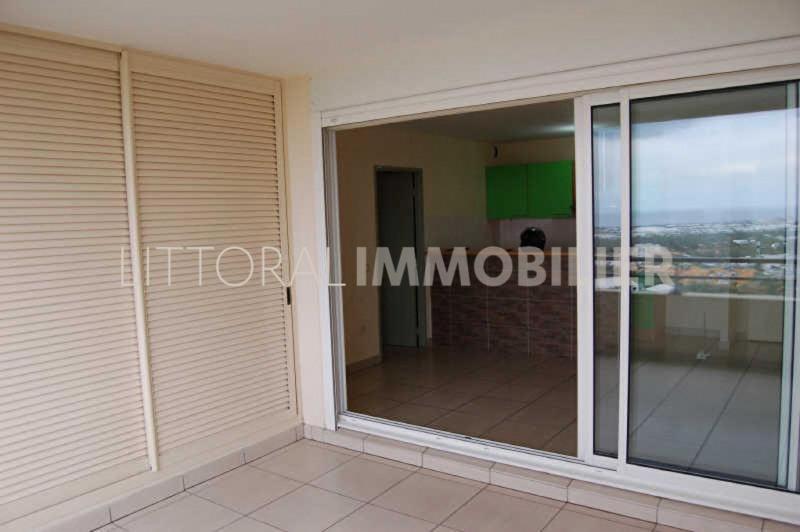Location appartement La possession 668€ CC - Photo 3