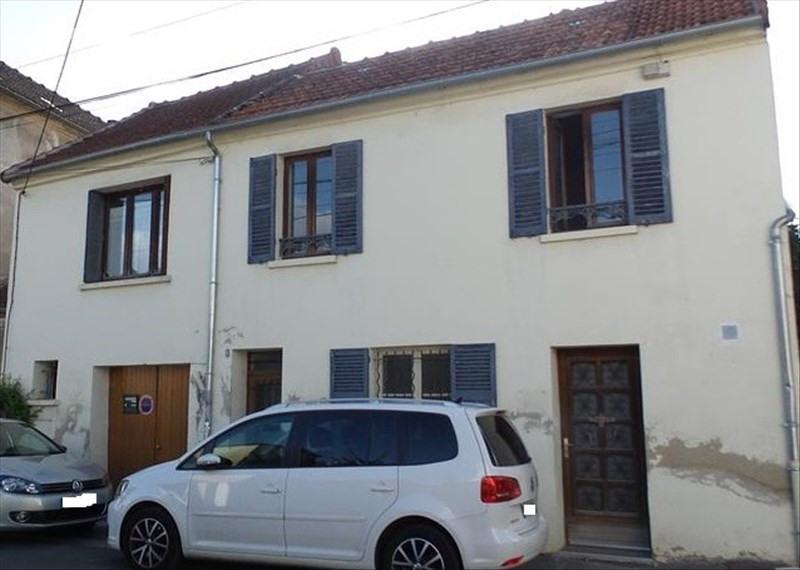 Maison saacy sur marne - 6 pièce (s) - 126 m²