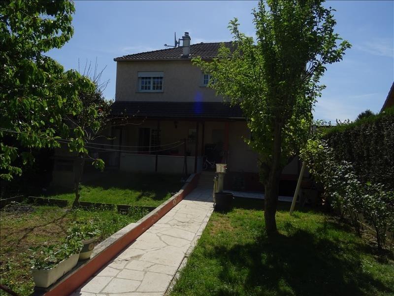 Vente maison / villa Sarcelles 349000€ - Photo 13