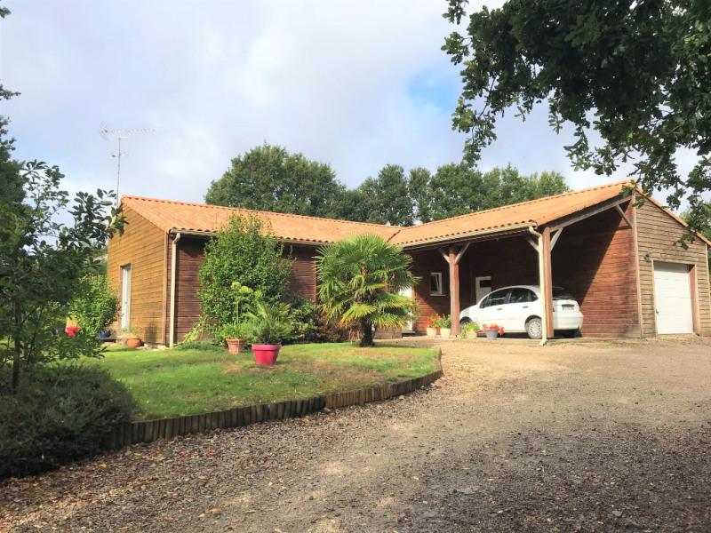 Sale house / villa Martinet 215750€ - Picture 1