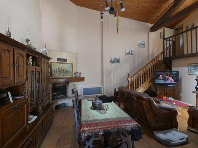 Vente maison / villa Villasavary 123000€ - Photo 7