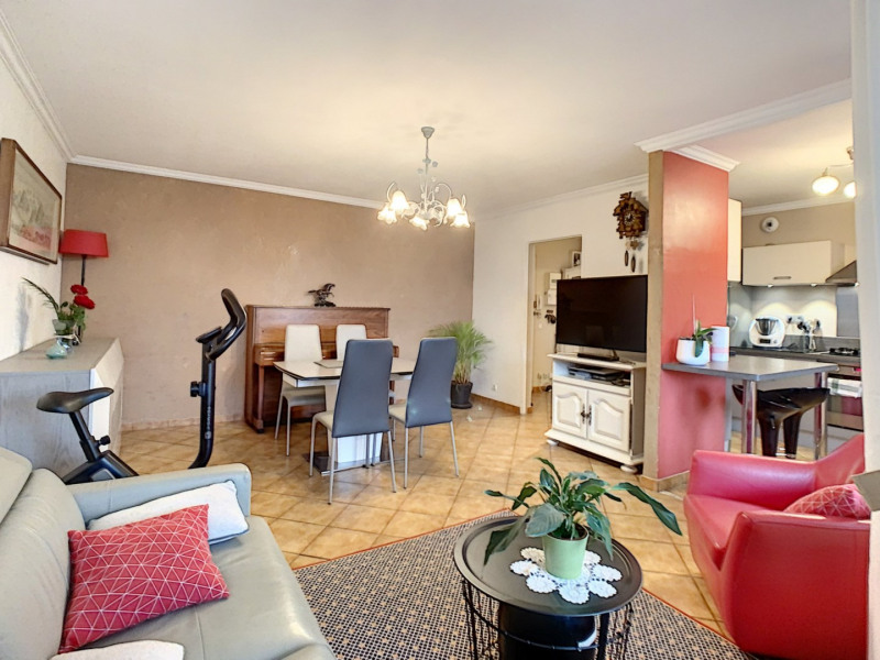 Vente appartement Vaulx en velin 189000€ - Photo 3