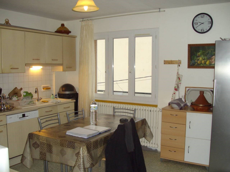 Vente appartement Amberieu-en-bugey 178 000€ - Photo 1