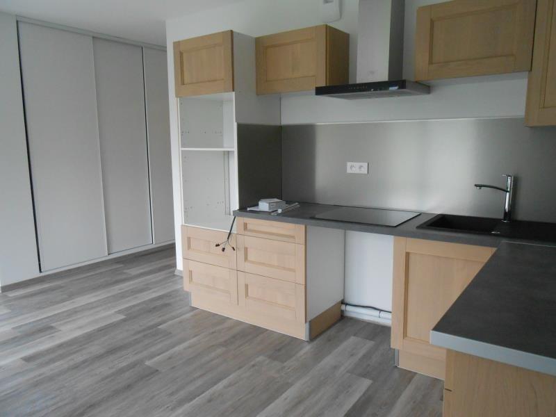 Locação apartamento Caen 785€ CC - Fotografia 2