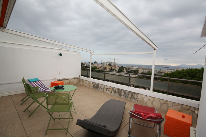 Location vacances appartement Juan-les-pins  - Photo 13