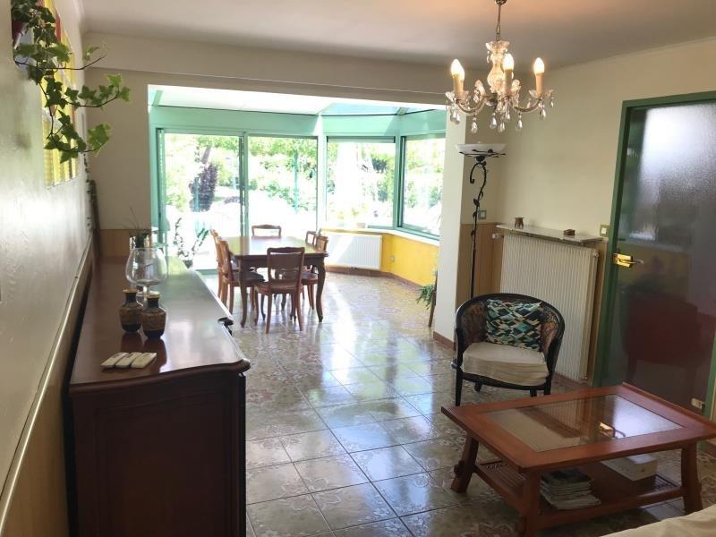 Vente maison / villa Valentigney 221000€ - Photo 4
