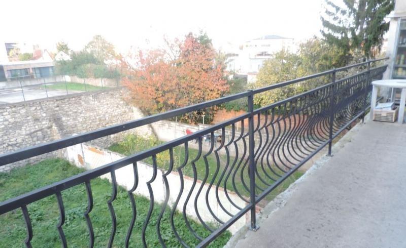 Vente appartement Clamart 332000€ - Photo 1