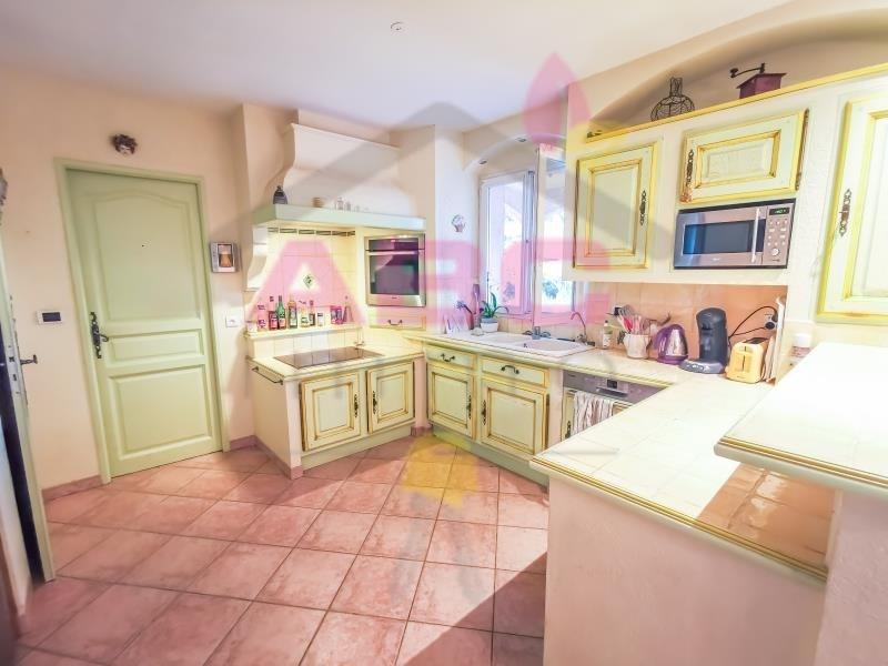 Vente maison / villa Seillons source d'argens 469000€ - Photo 10