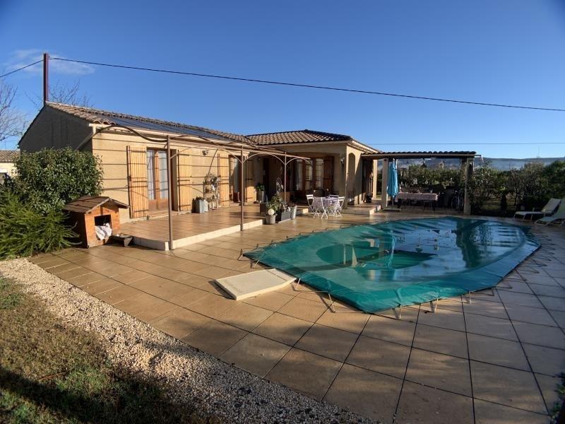 Sale house / villa Vallon pont d'arc 269000€ - Picture 1
