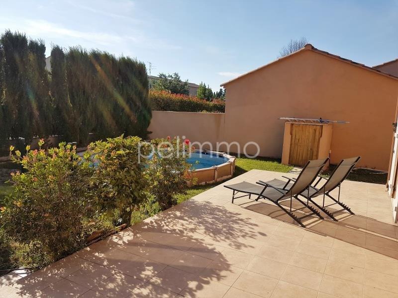 Sale house / villa Plan d'orgon 269000€ - Picture 1