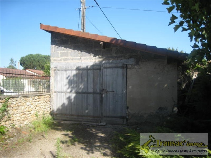 Vente maison / villa Puy guillaume 140 000€ - Photo 2