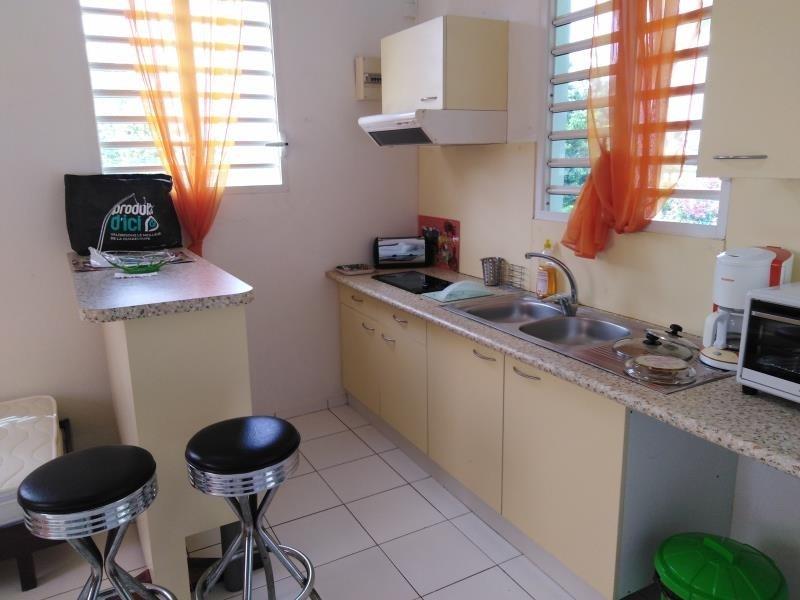 Vente maison / villa St francois 307680€ - Photo 8
