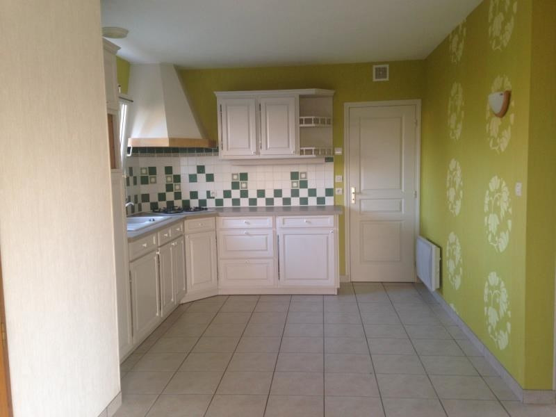 Location maison / villa Landeda 740€ CC - Photo 1