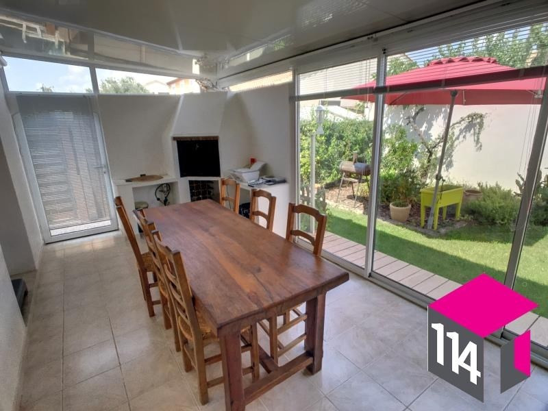 Vente maison / villa Baillargues 360000€ - Photo 4