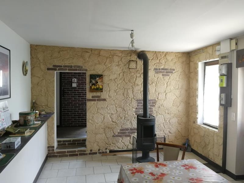 Vente maison / villa Les hermites 128850€ - Photo 2