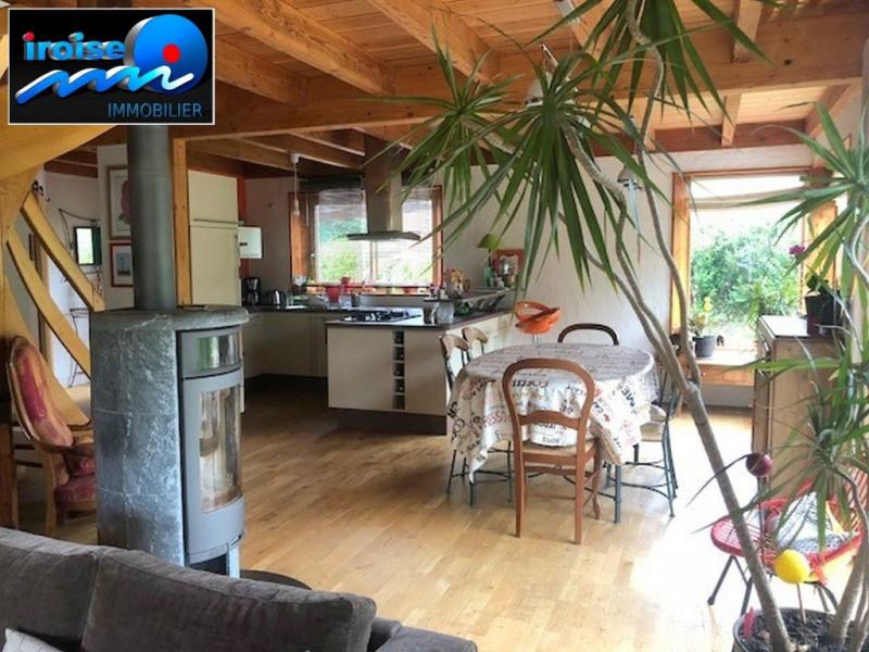 Deluxe sale house / villa Brest 399500€ - Picture 3