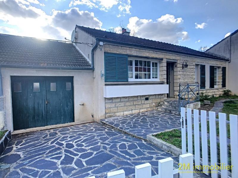 Sale house / villa Livry sur seine 269000€ - Picture 8