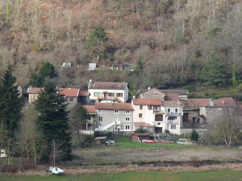 Verkoop  huis Aurec-sur-loire 169000€ - Foto 1