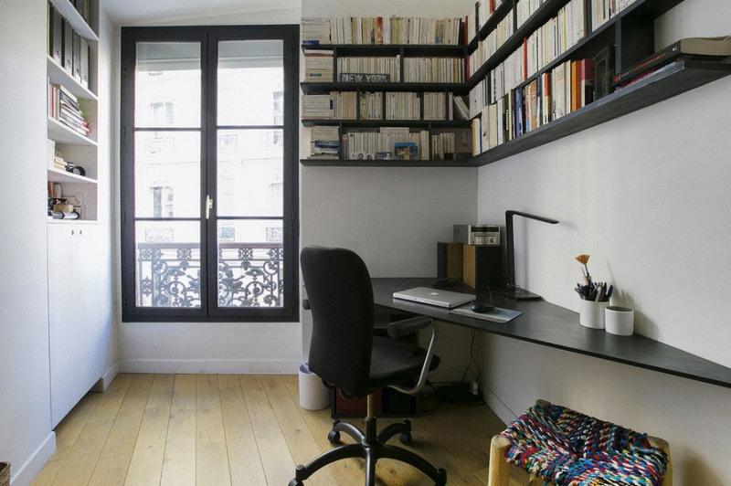 Sale apartment Paris 2ème 915000€ - Picture 4