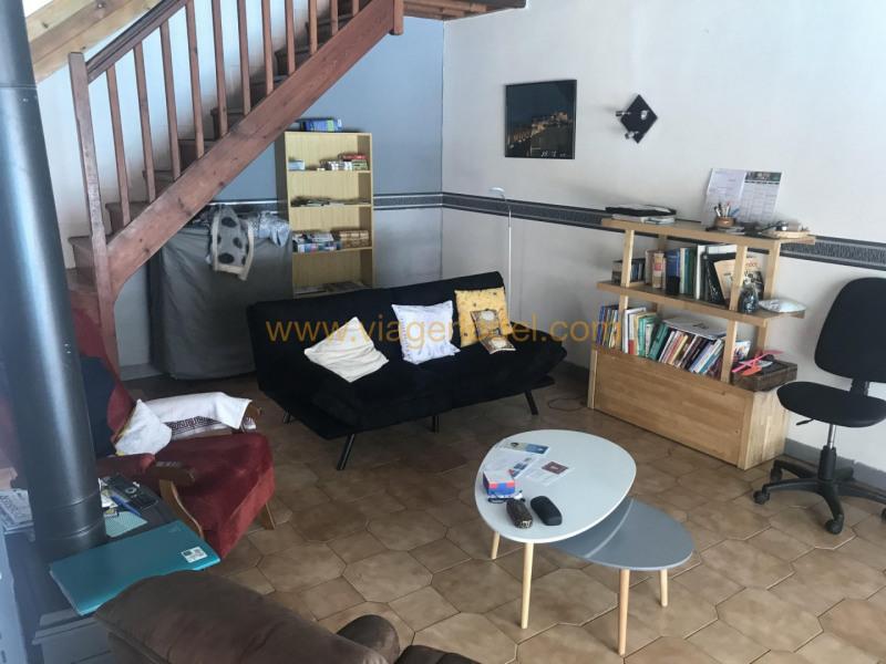 Vitalicio  casa Courcon 60000€ - Fotografía 11