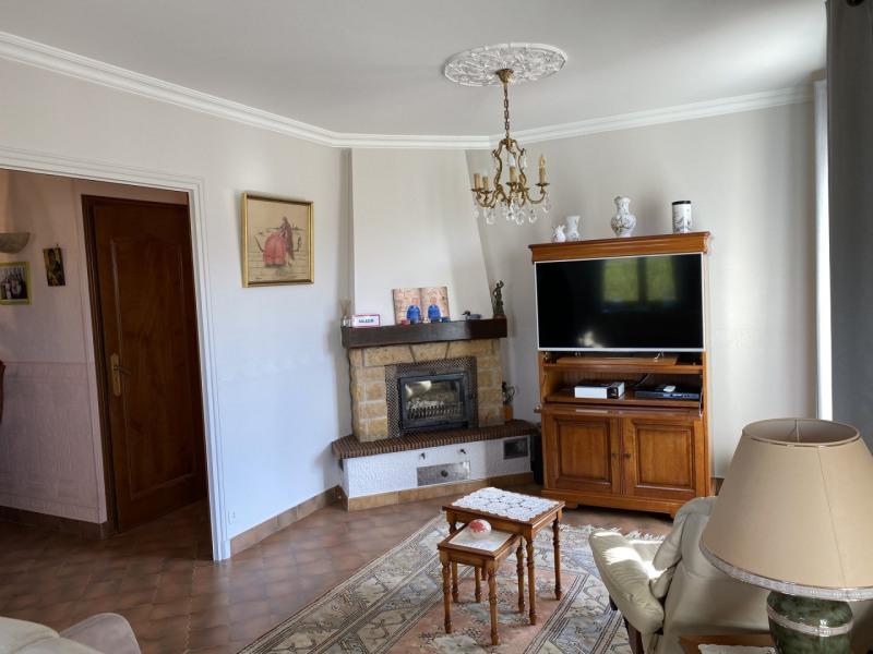 Sale house / villa Saint-clair-du-rhône 378000€ - Picture 4