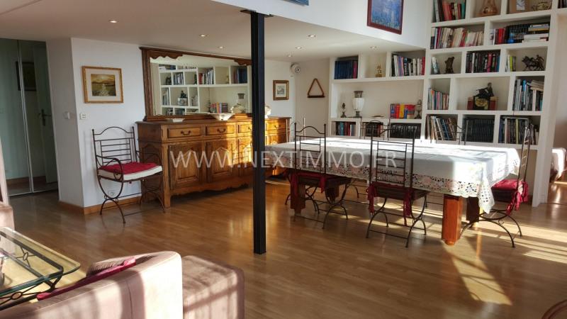 Revenda residencial de prestígio apartamento Menton 790000€ - Fotografia 1