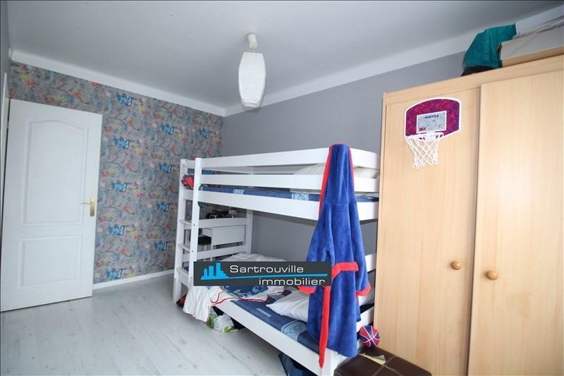 Vente appartement Sartrouville 189000€ - Photo 8